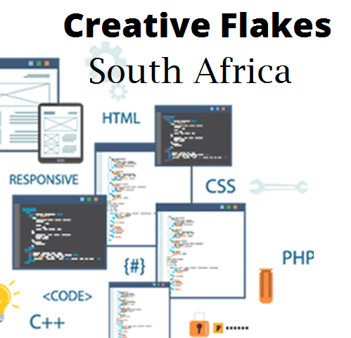 Creative flakes south africa